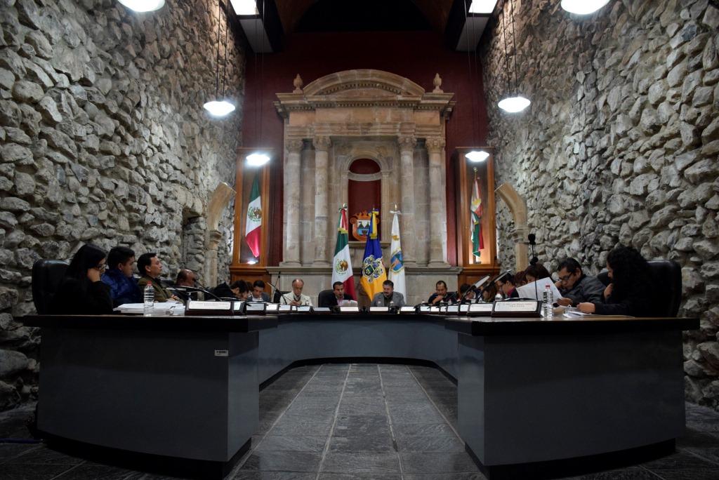 Photo of Aprueba cabildo 23 millones de pesos para obra pública