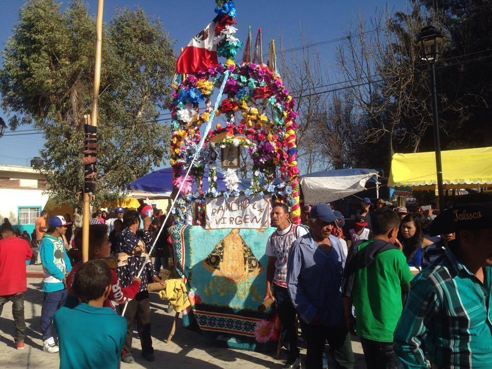 Photo of Se realiza sin mayores contratiempos la Festividad de los Arcos