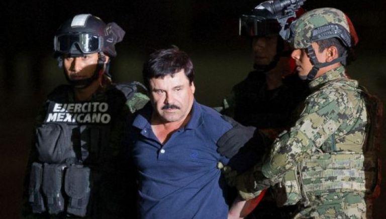 """Photo of Extradita México a Joaquín """"El Chapo"""" Guzmán  a Estados Unidos"""