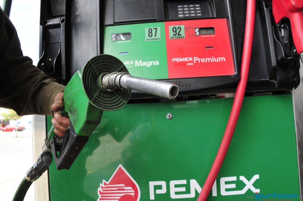 Photo of Suprema Corte rechaza controversias por gasolinazo