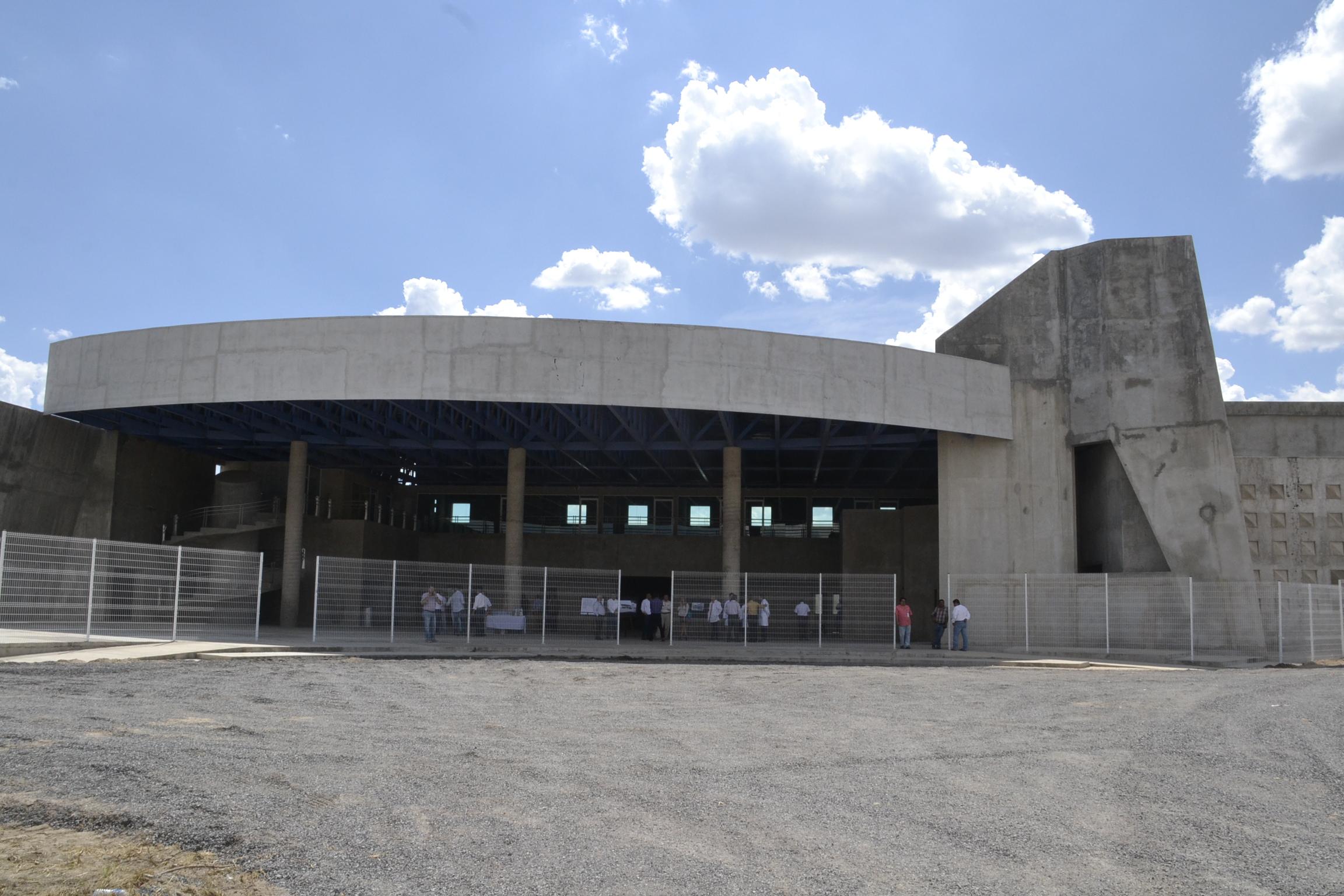Photo of En una semana la licitación para el Hospital Regional de Cristeros