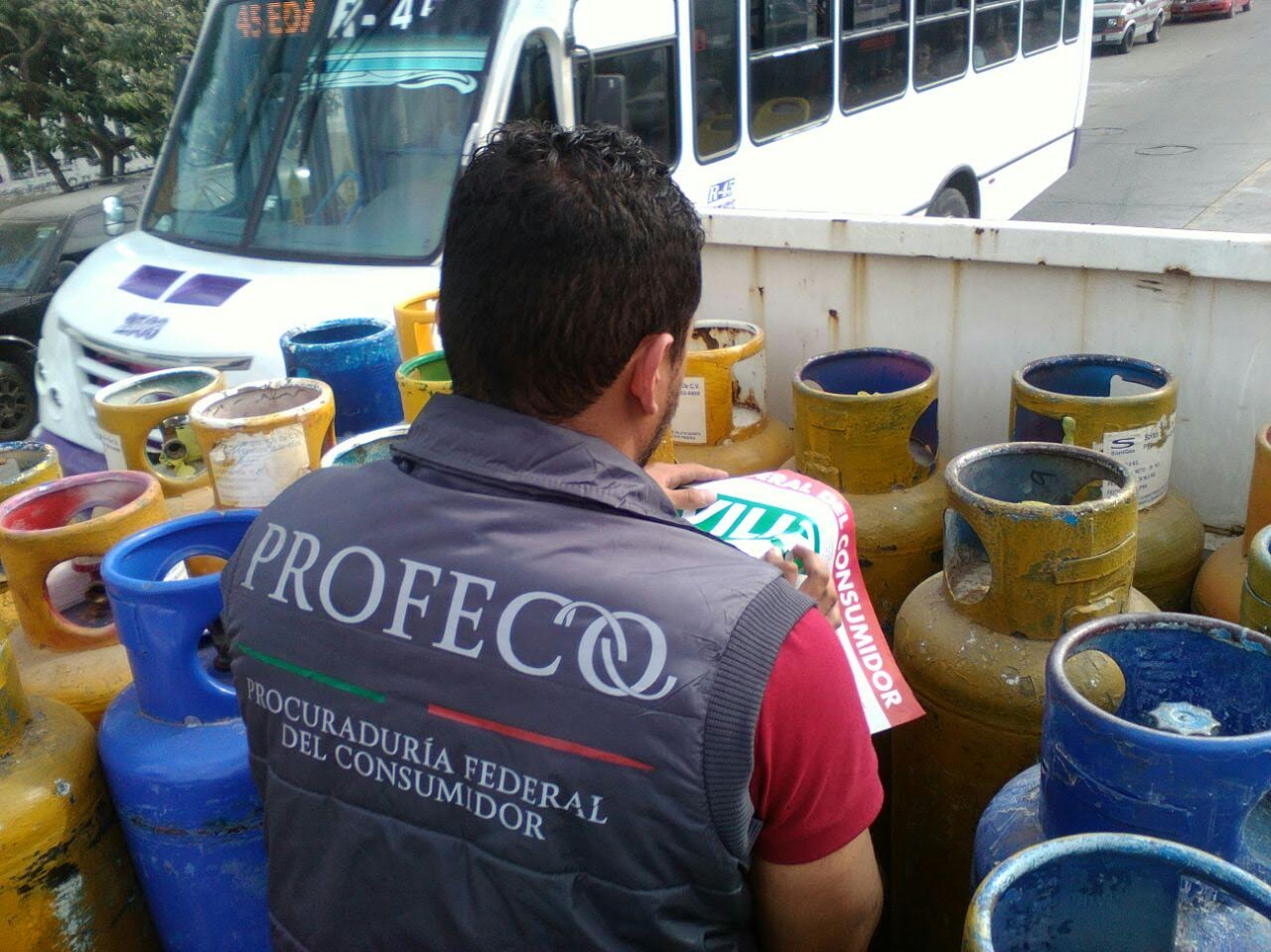 Photo of Profeco Jalisco ha sancionado 9 empresas gaseras