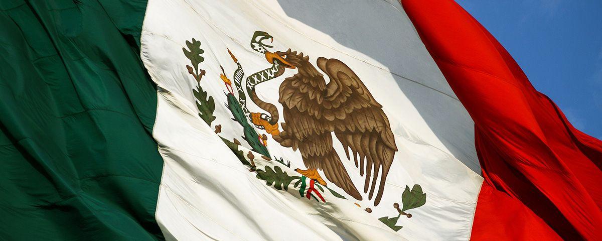 Photo of Piden en redes mostrar la bandera de México