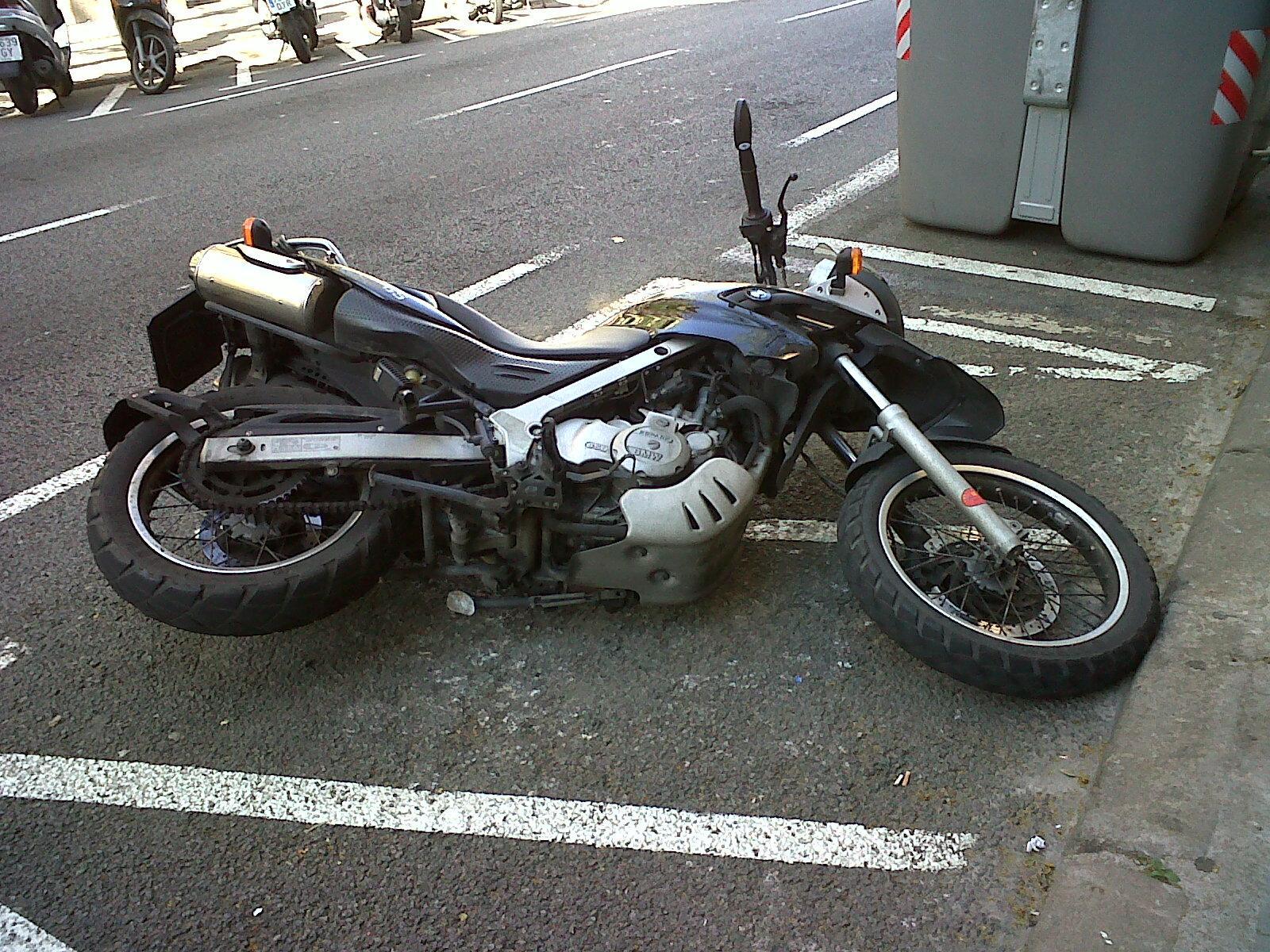 Photo of Disminuyen notablemente accidentes en moto, informa Tránsito Municipal