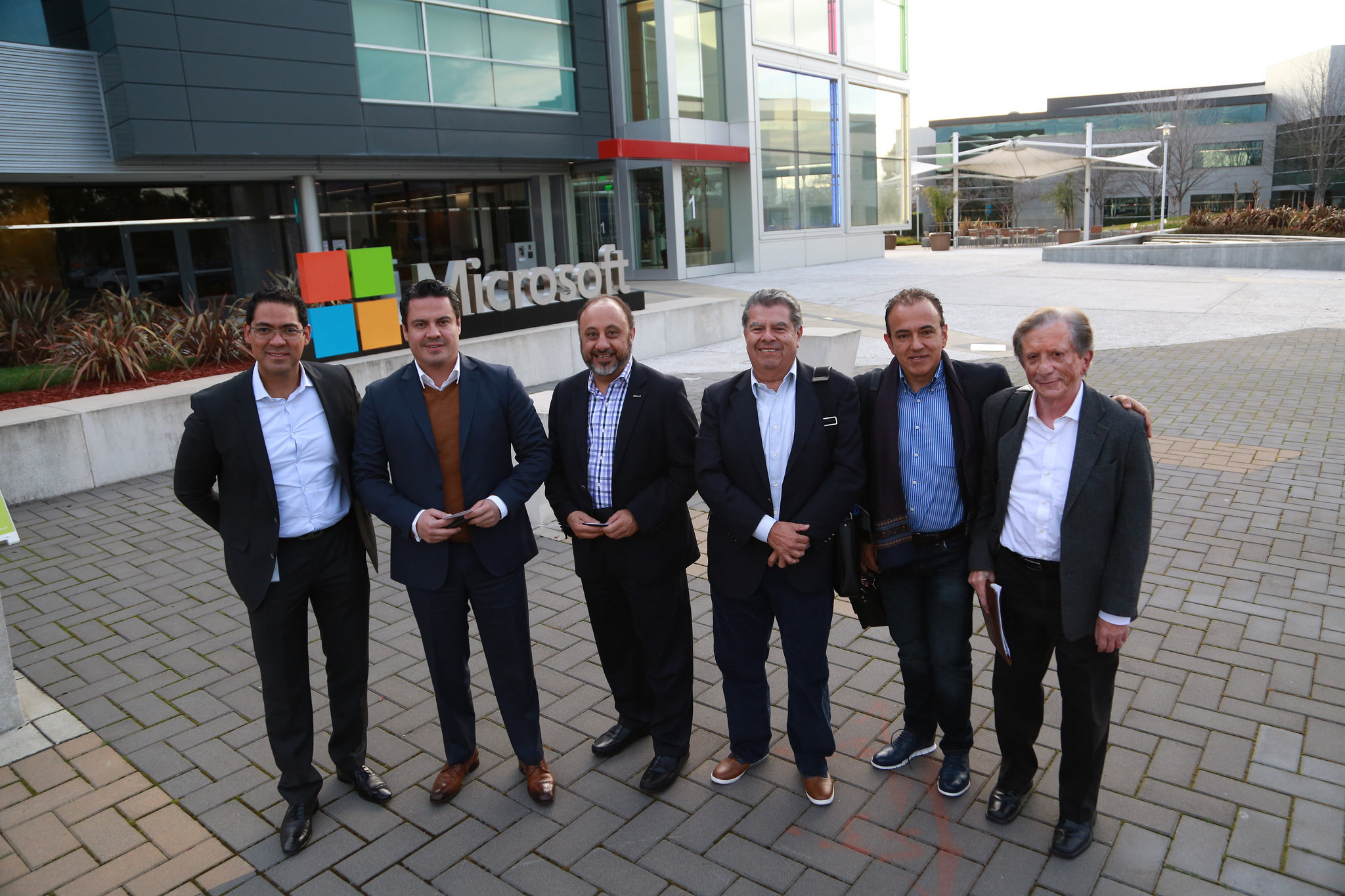 Photo of Empresas de tecnología confían en Jalisco
