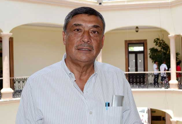 Photo of Nombran a Abraham Aldana Director de Servicios Públicos Municipales
