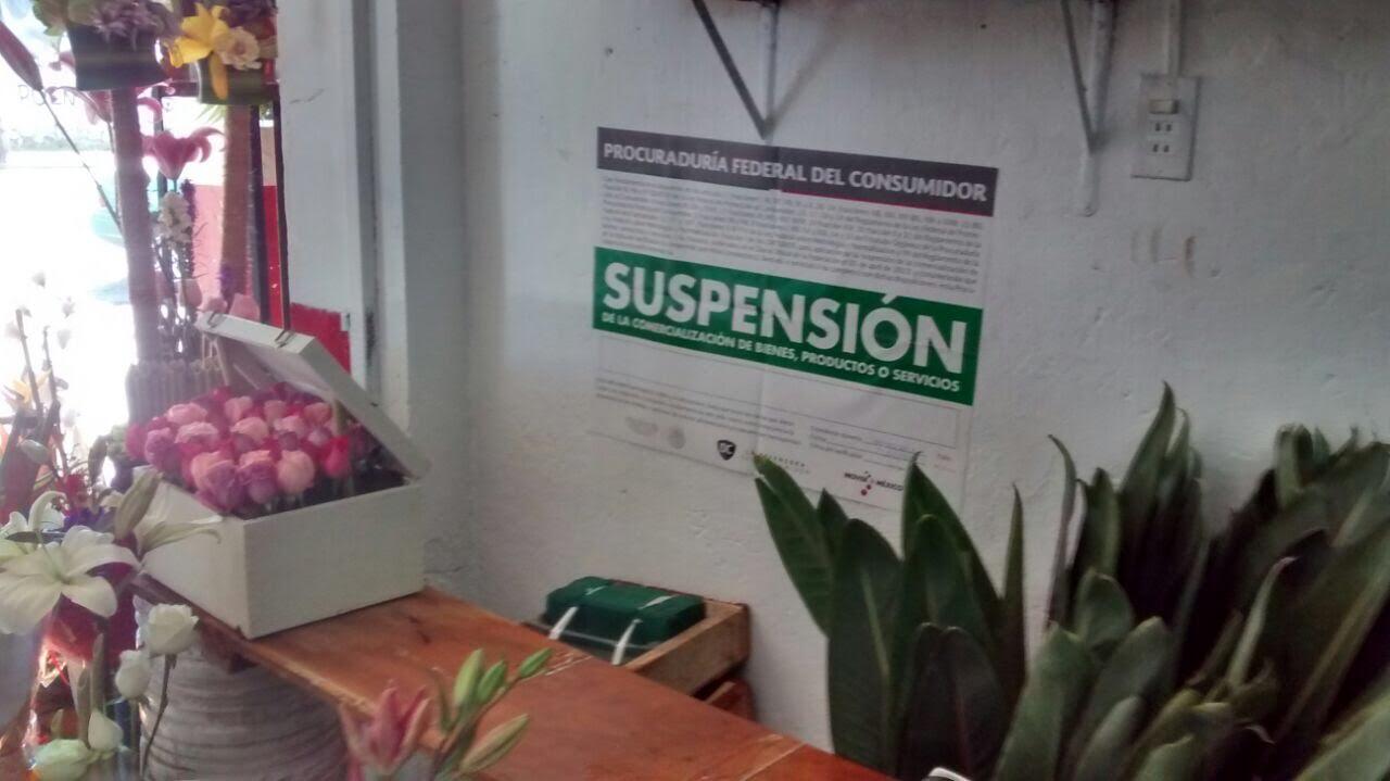 Photo of Profeco Jalisco sanciona 14 negocios en el Día del Amor y la Amistad