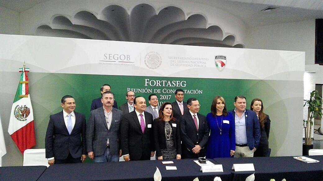 Photo of Lagos de Moreno continuará dentro del programa FORTASEG