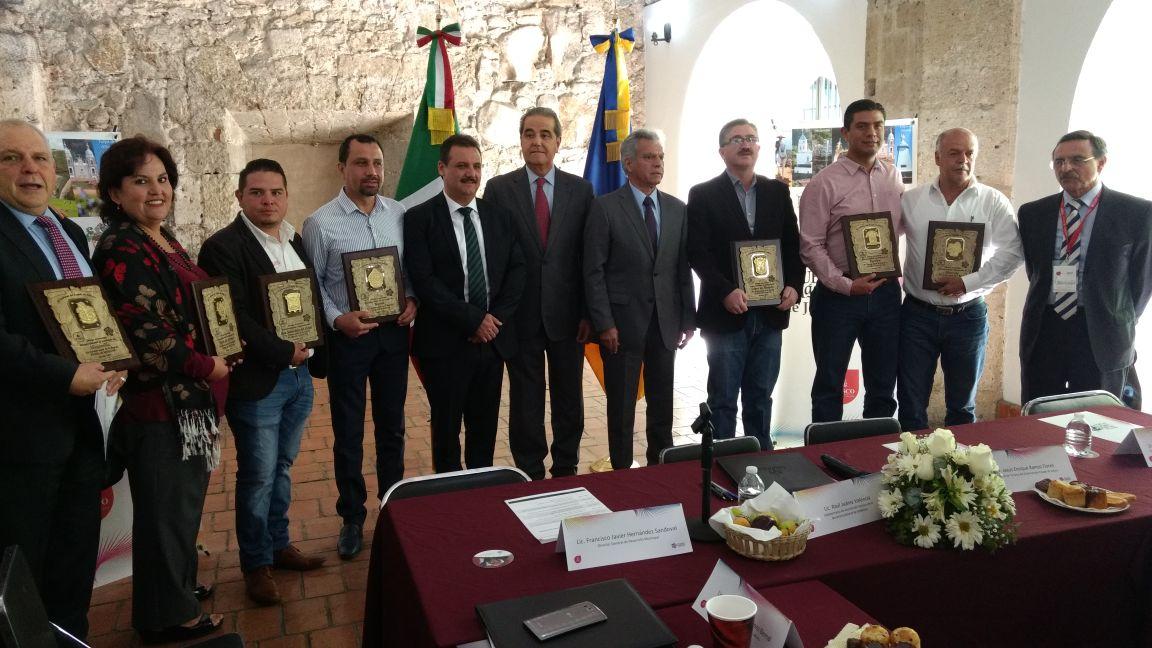 Photo of Se hermanaron los 7 Pueblos Mágicos de Jalisco