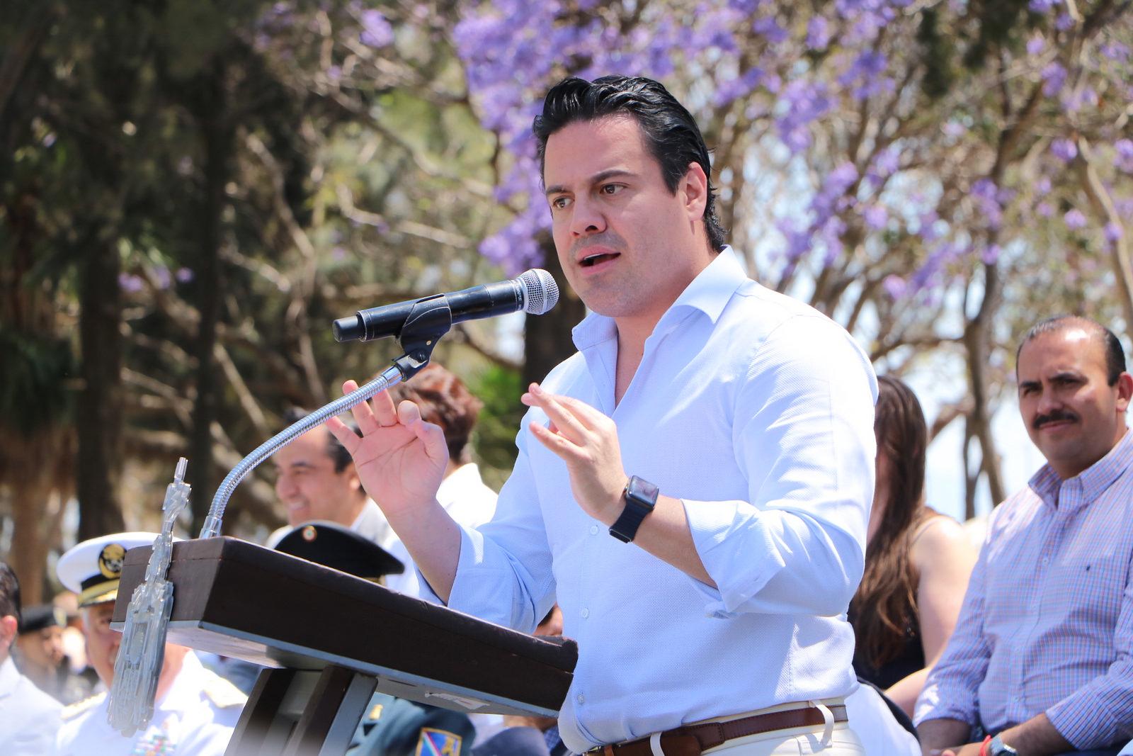 Photo of Refrenda Gobernador de Jalisco su compromiso de defender el agua de la Presa el Zapotillo para los jaliscienses