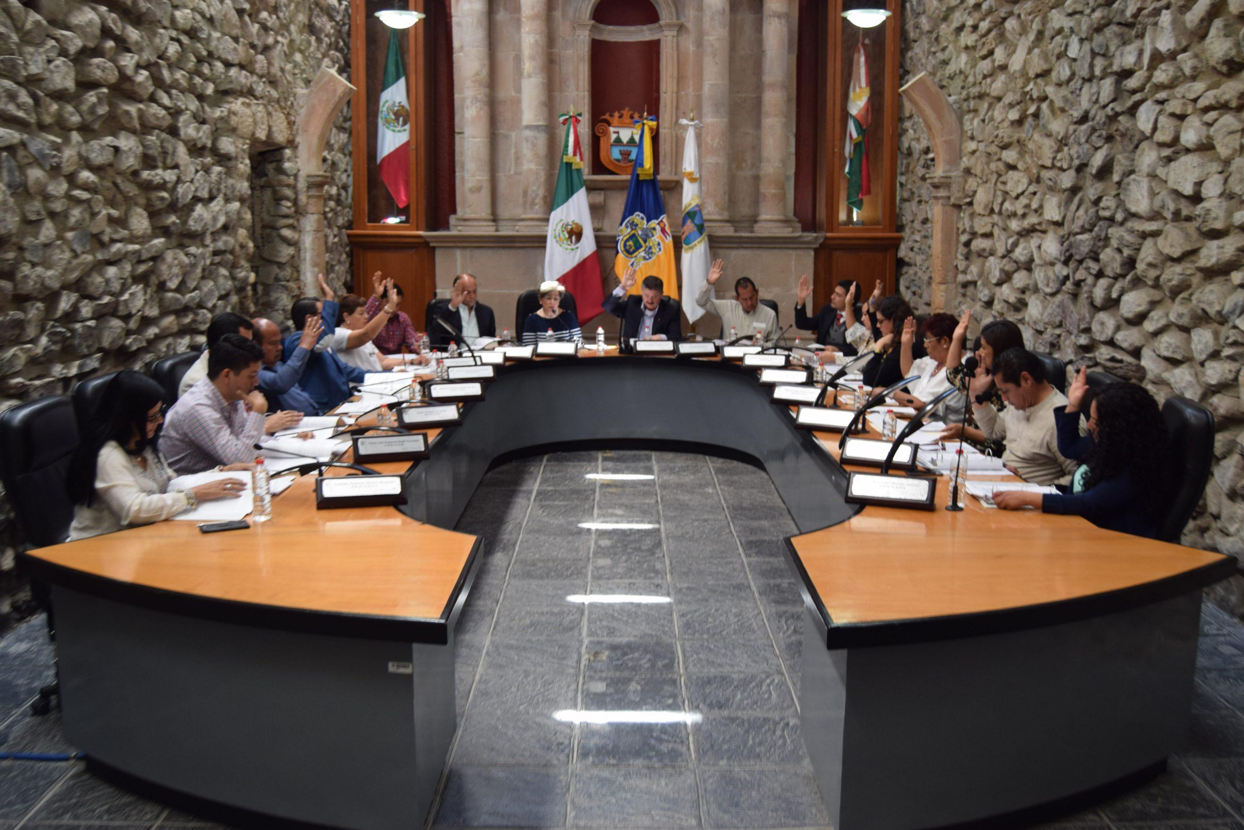 """Photo of Aprueba cabildo galardonados al Premio """"Mi Ciudad"""""""