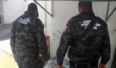 Photo of PGR decomisa piratería en Lagos de Moreno