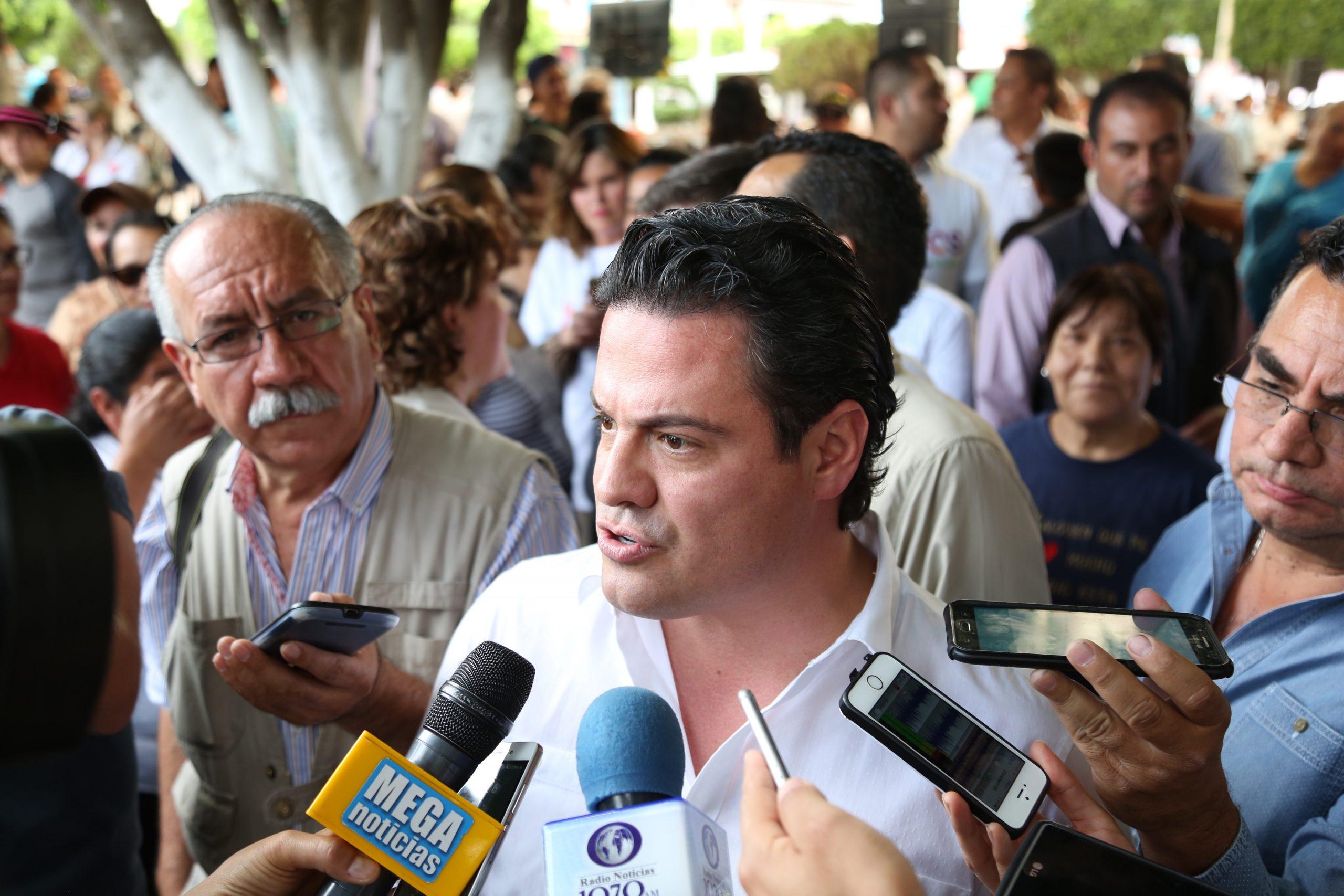 Photo of Mantiene Jalisco paso firme en generación de empleo