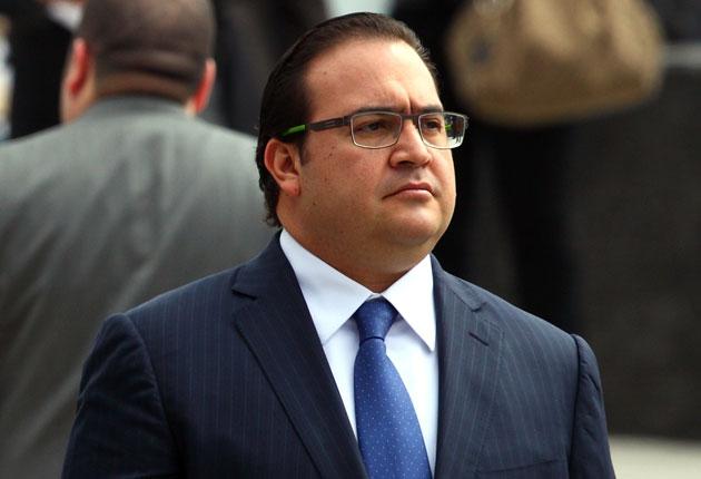 Photo of PGR detiene en Guatemala al exgobernador Javier Duarte