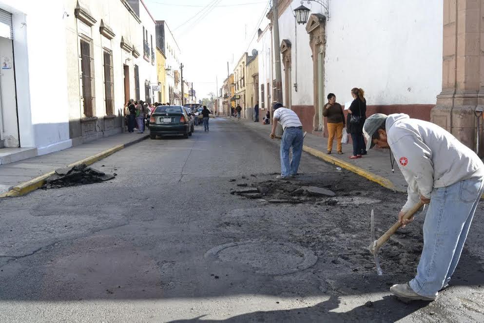 Photo of Más de 40 mil baches se han reparado en la tercer etapa de bacheo