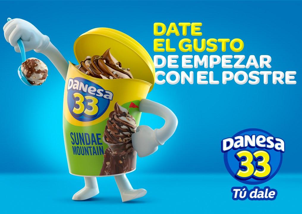Photo of Herdez relanzará Danesa 33 en busca de duplicar sus ventas