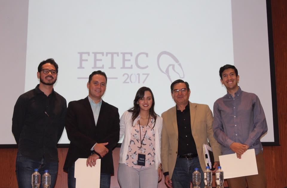 Photo of El Diputado Hugo René participó en Debate Político en el Tec de Monterrey