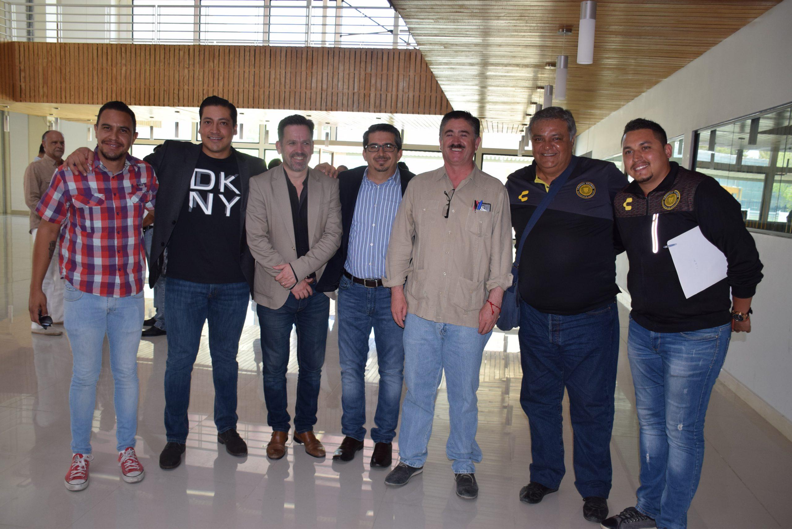 Photo of Leones Negros tendría una filial en Lagos de Moreno