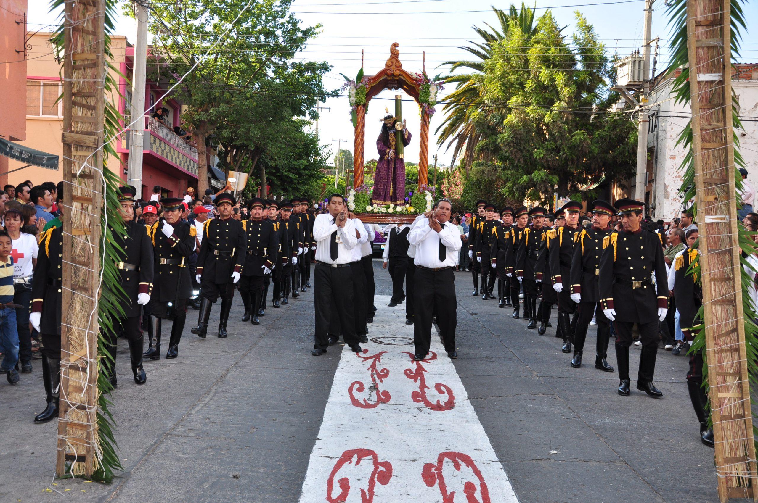 Photo of Este domingo la Bajada del Señor del Calvario