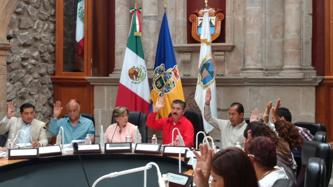 Photo of Aprueban obras por más de 11 millones de pesos para obra pública