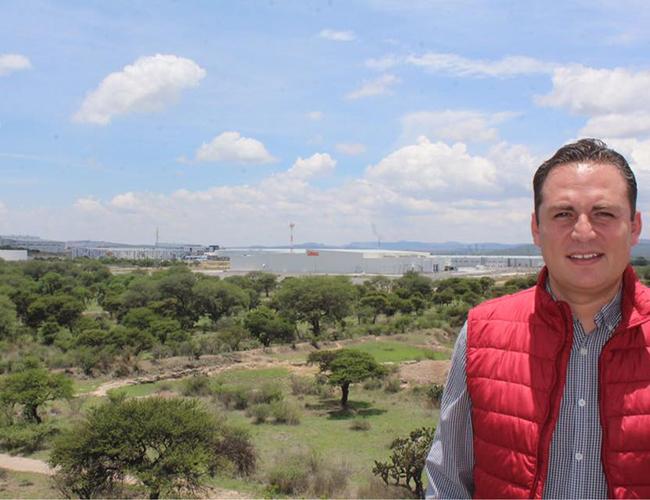 Photo of Gestiona Diputado Local 60 millones para paso a desnivel en acceso al Parque Industrial