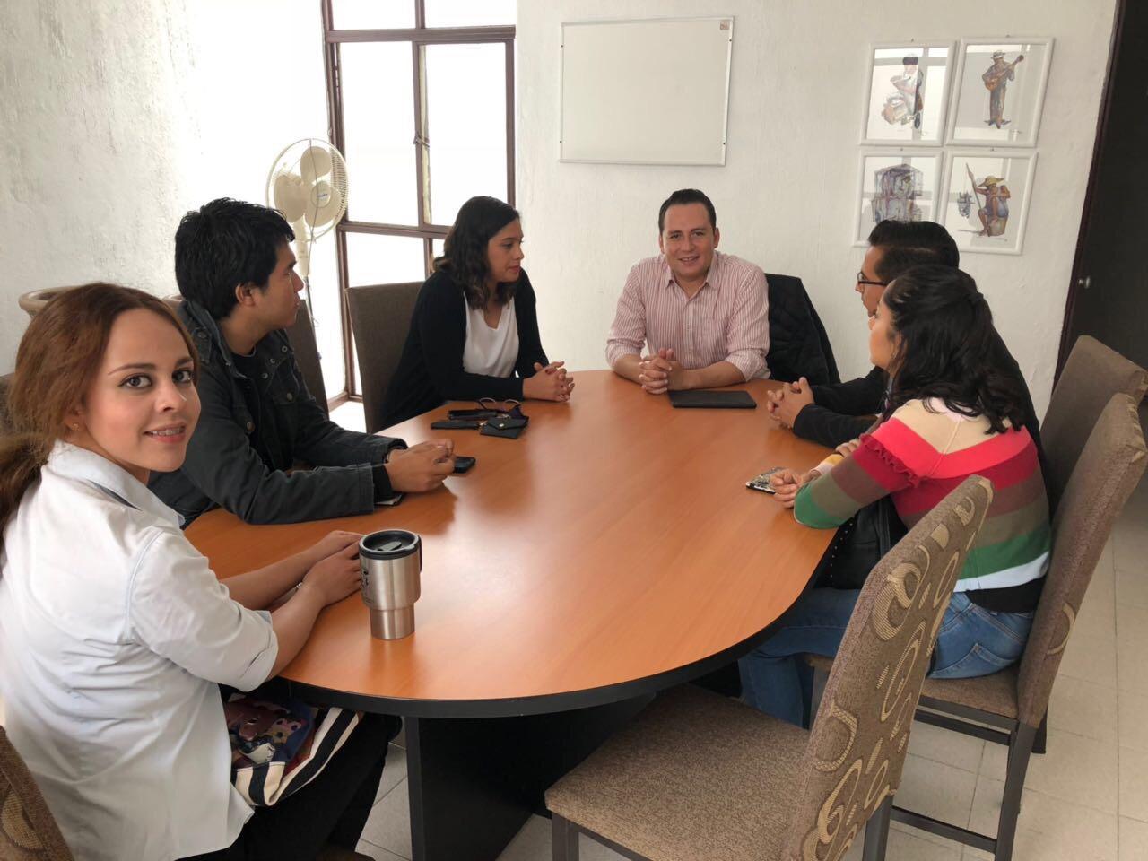 Photo of El Programa de Bienevales llegará a Lagos de Moreno