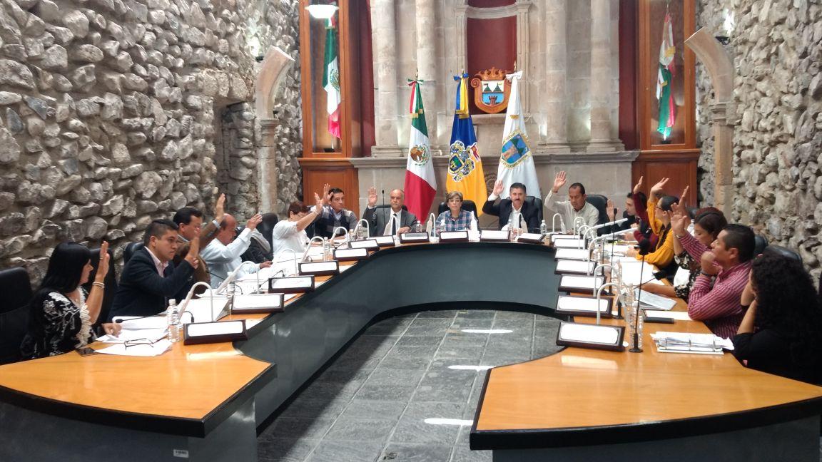 Photo of Aprueba Cabildo obras por más de 5 millones de pesos
