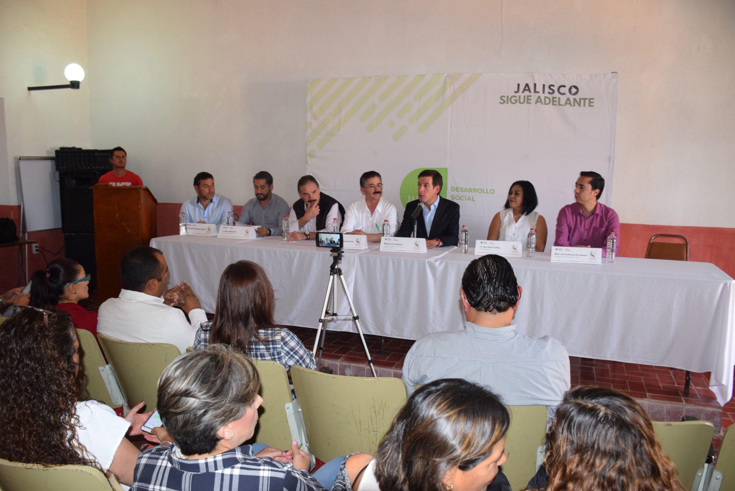 Photo of Llega el programa Bienevales a Lagos de Moreno