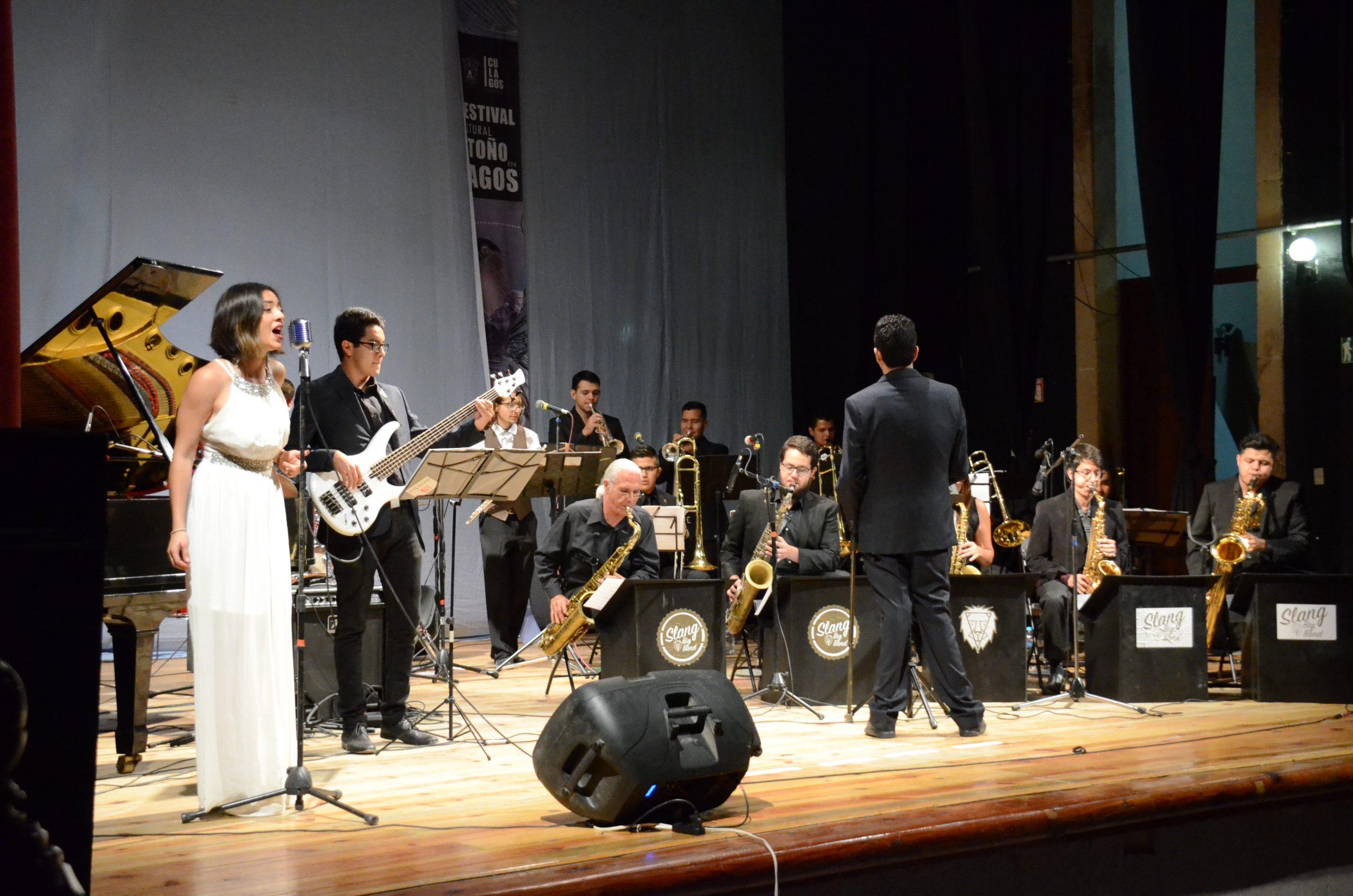 Photo of Da inicio el Festival Cultural Otoño en Lagos