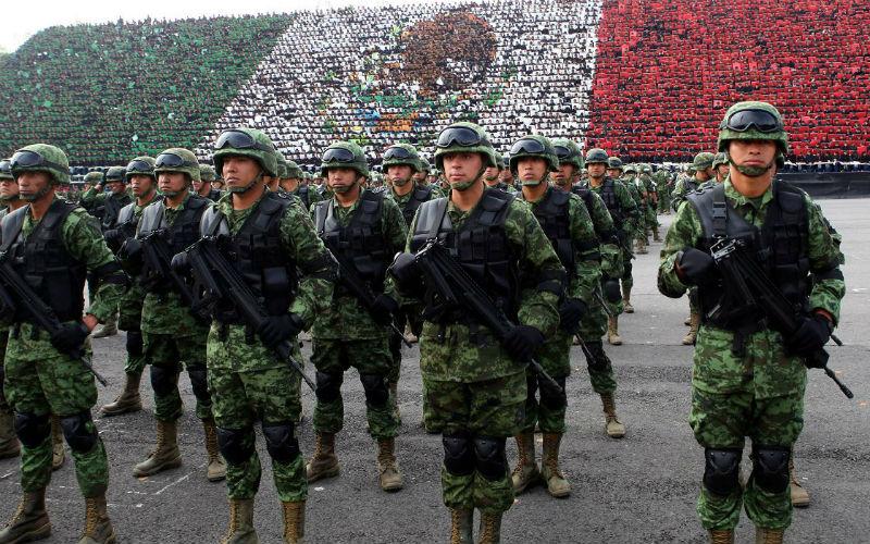 Photo of Este viernes habrá desfile militar en Lagos de Moreno