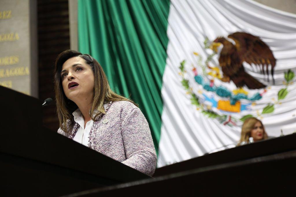 Photo of Propone Soraya Flores prisión a quienes trafiquen y utilicen plaguicidas ilegales