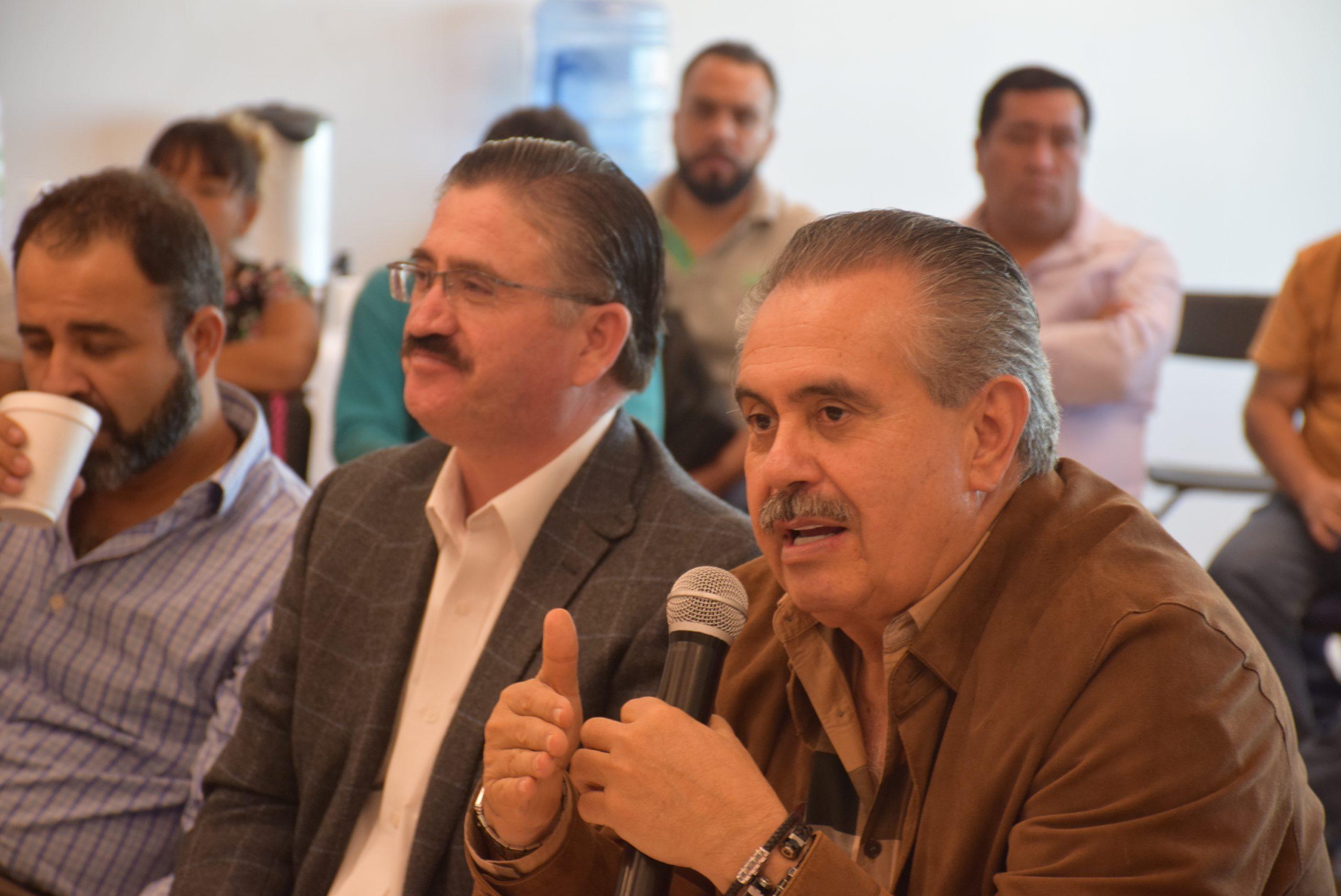 Photo of Presentan programa Ruta – Empresa a concesionarios del Transporte Urbano