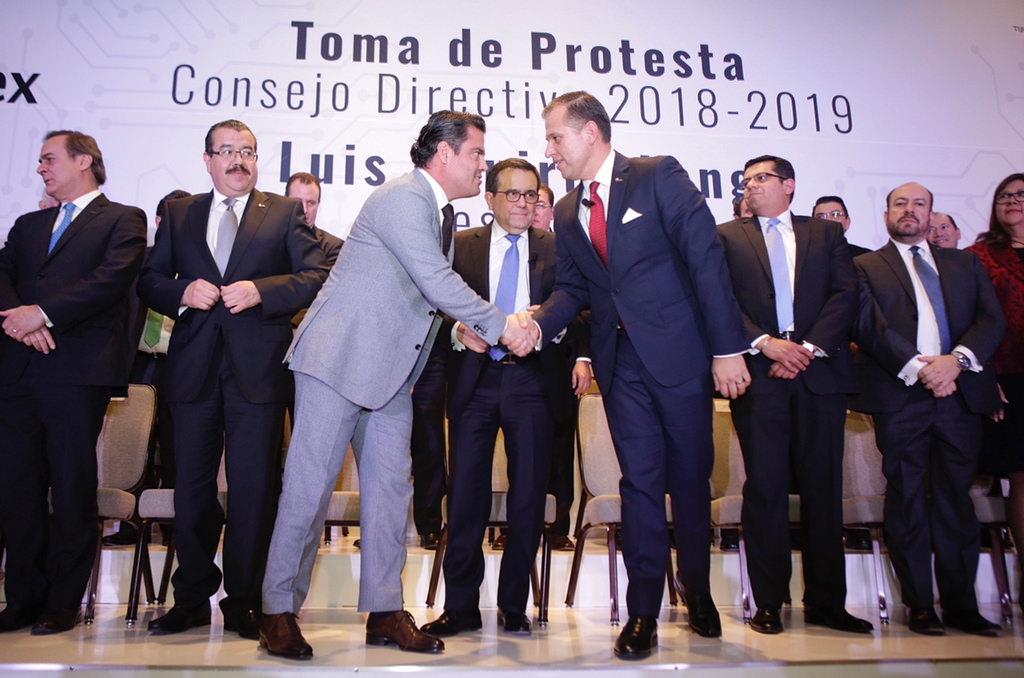 Photo of Asegura Gobernador que las exportaciones de Jalisco crecieron 54 por ciento  en esta administración