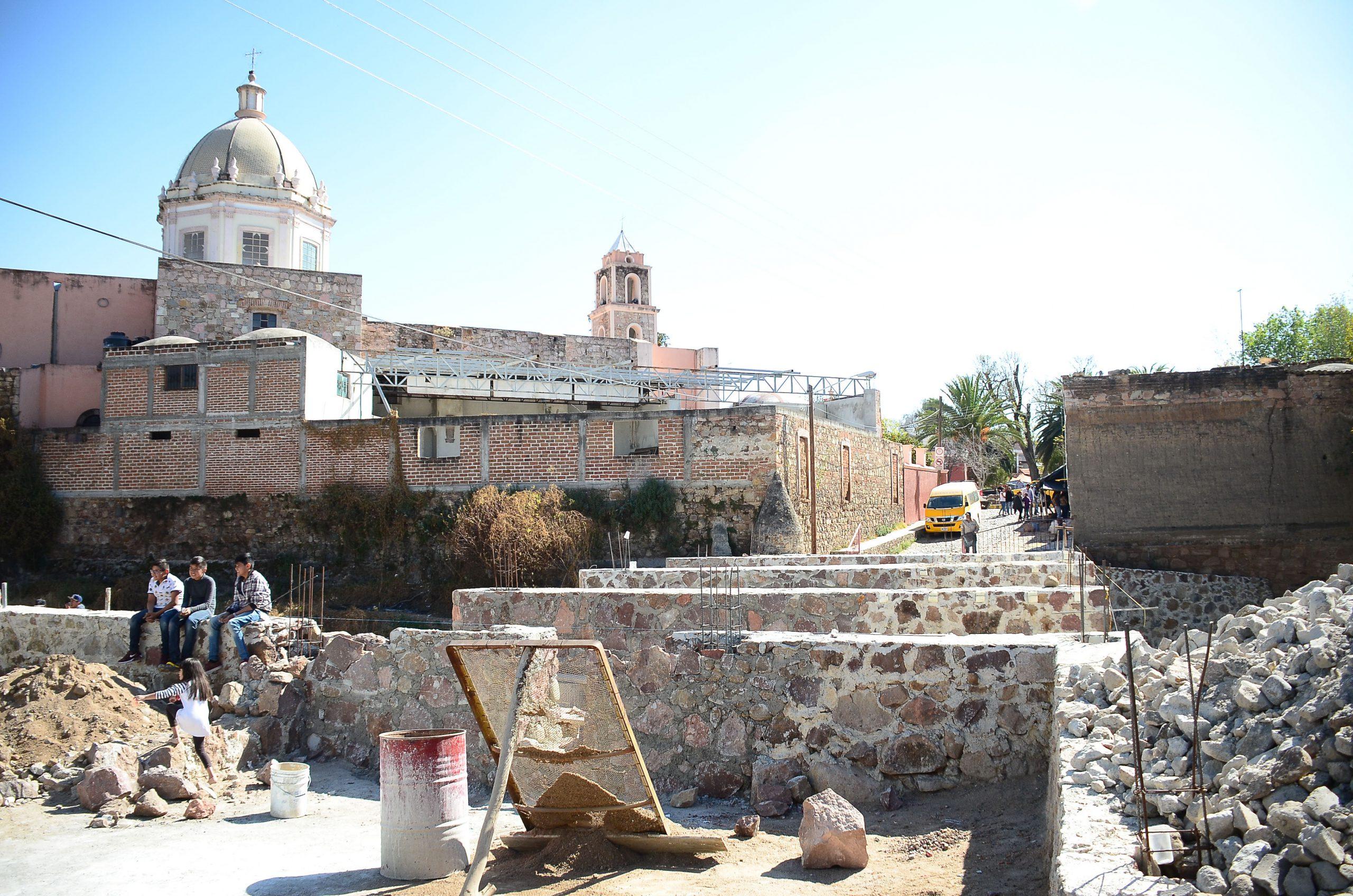 Photo of Comanja de Corona tendrá un nuevo puente