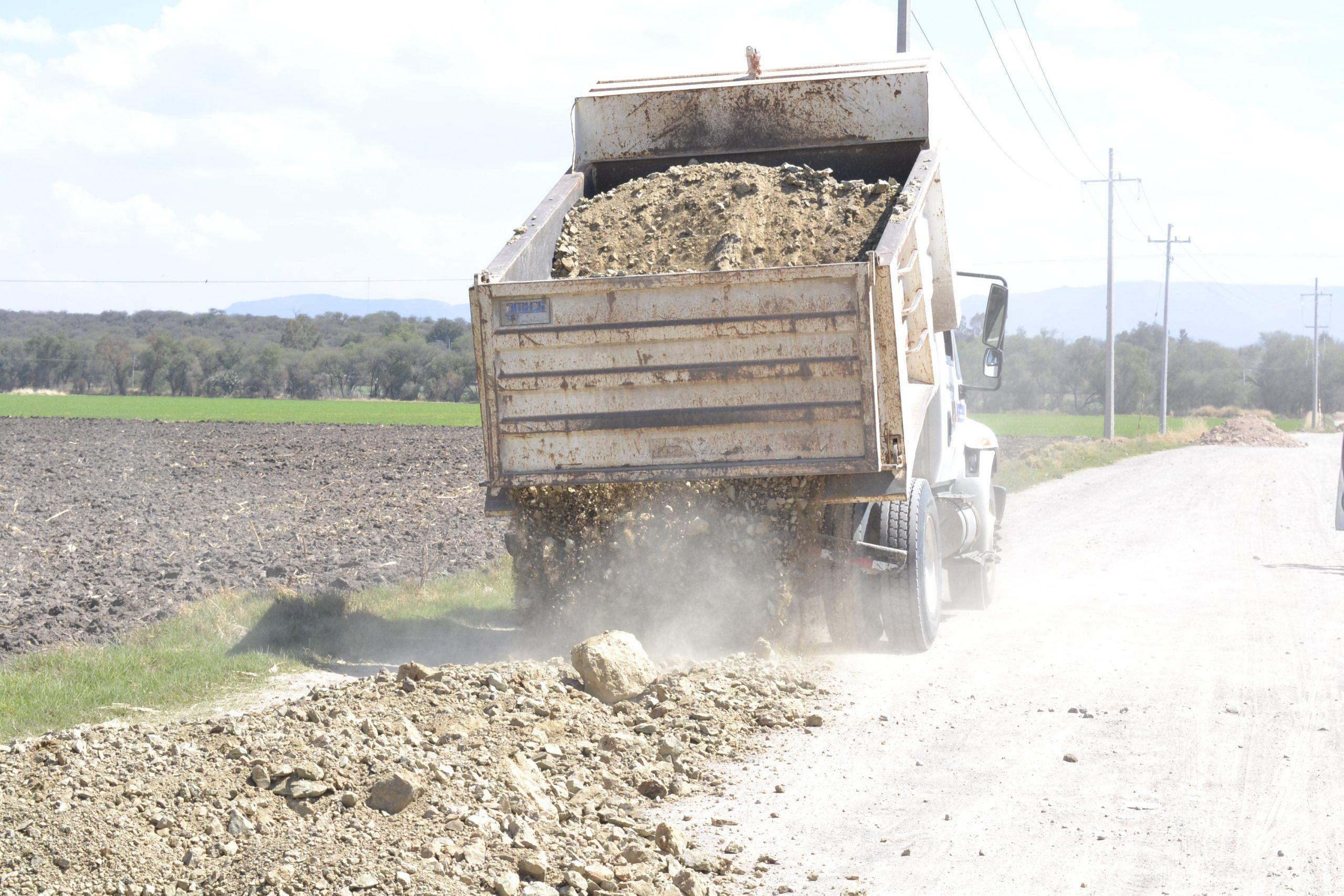 Photo of Se mantienen acciones de atención a la zona rural