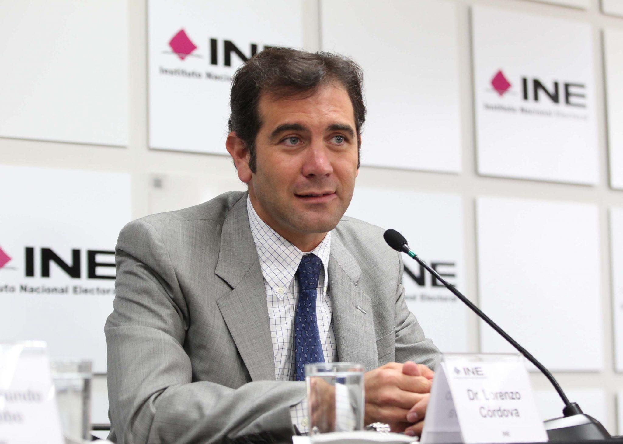 Photo of INE llama a aspirantes y partidos a respetar las reglas en el periodo de intercampañas