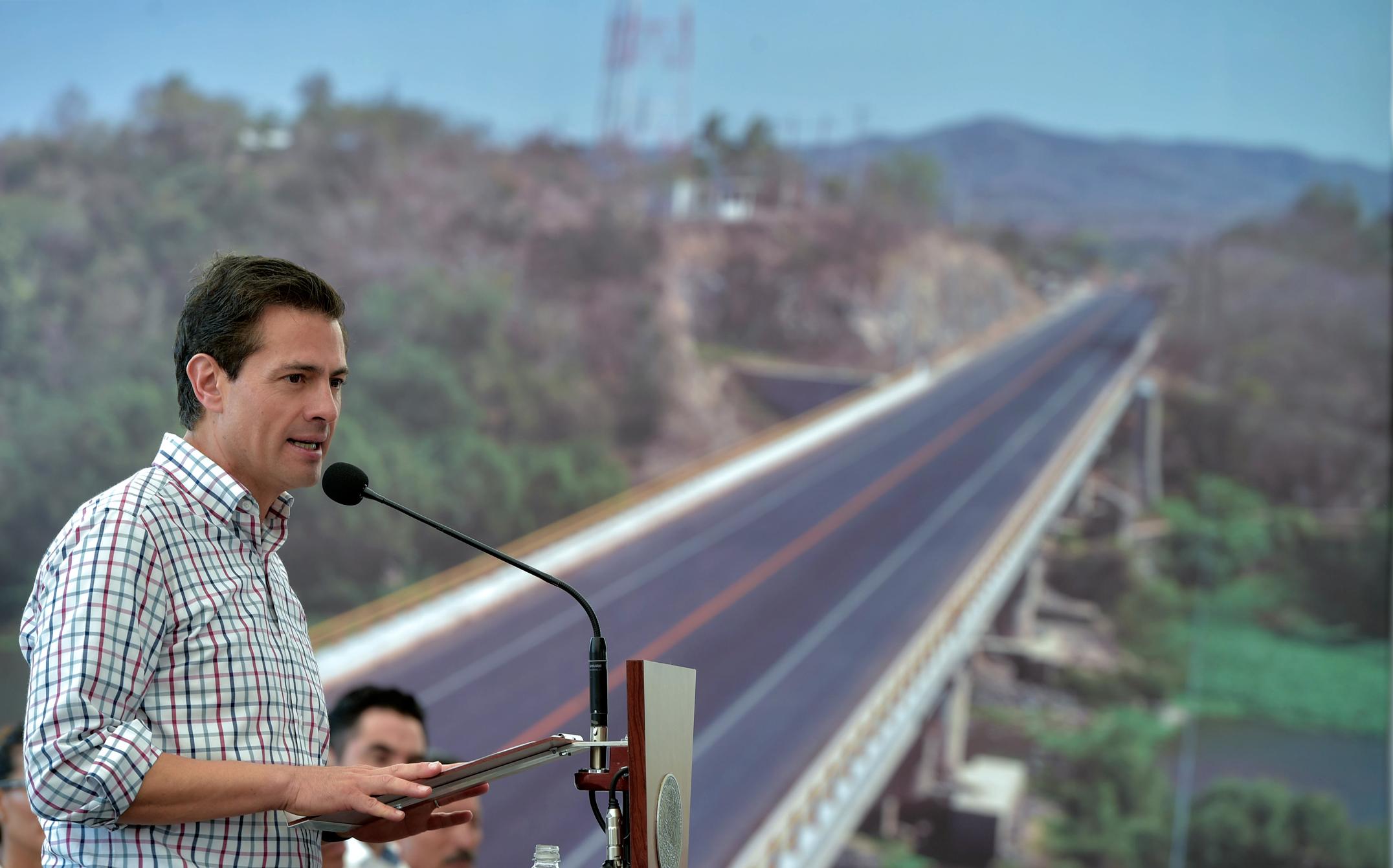 Photo of Inauguran ampliación de carretera El Tuito – Melaque