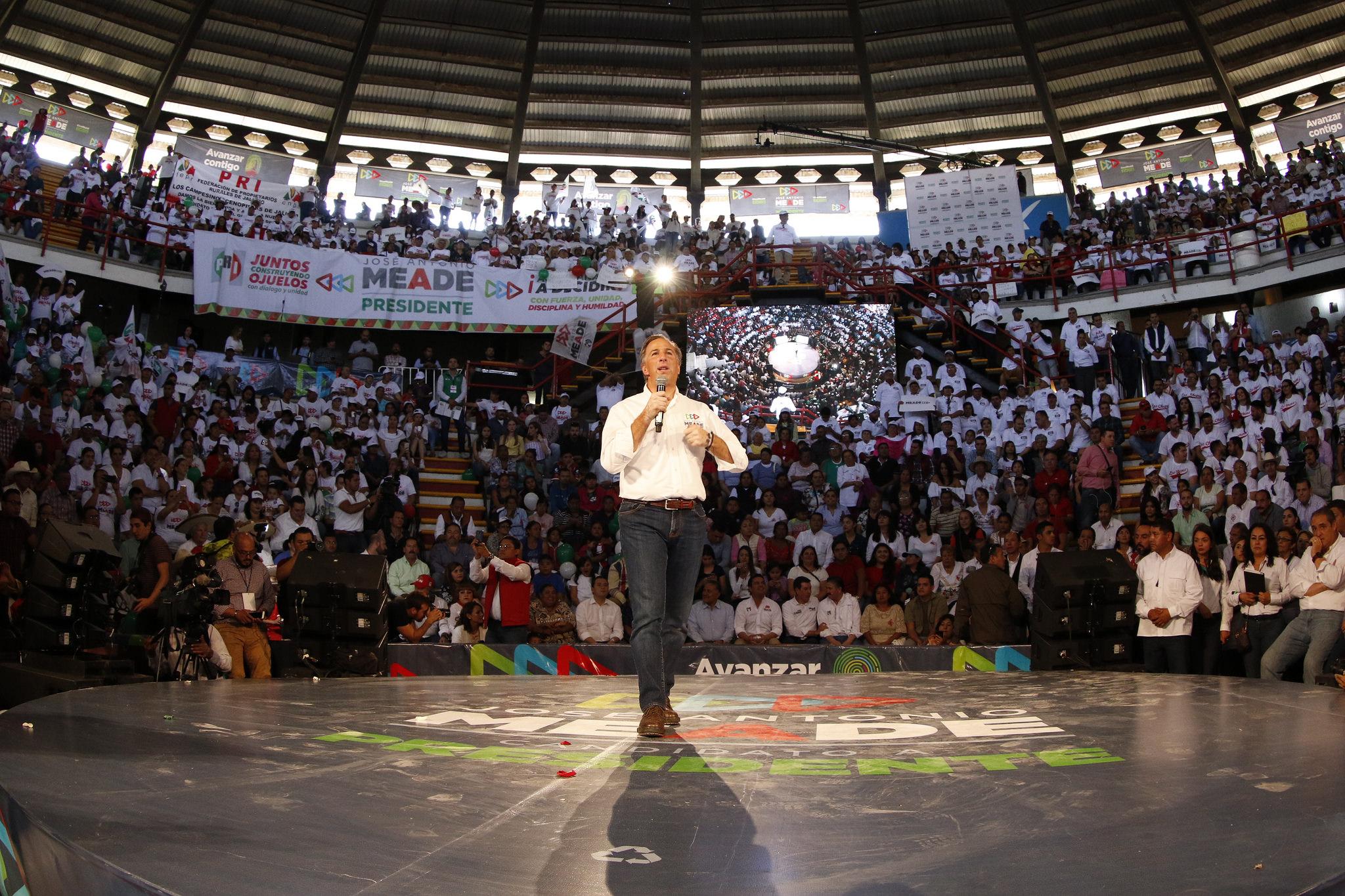Photo of Pepe Meade reafirma compromisos de Miguel Castro en Lagos de Moreno
