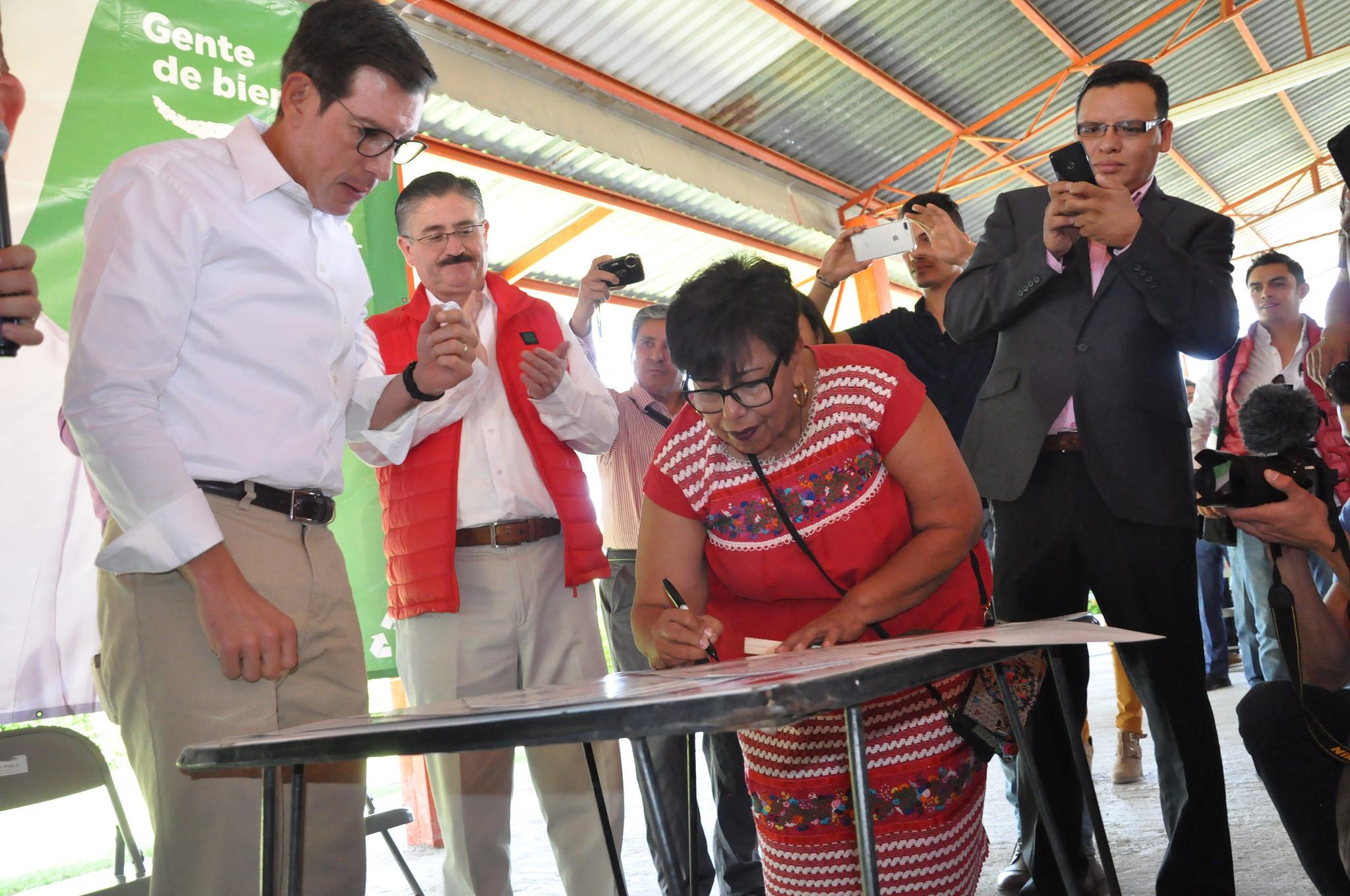 Photo of Se compromete Miguel Castro a ampliar a 4 carriles el libramiento norte