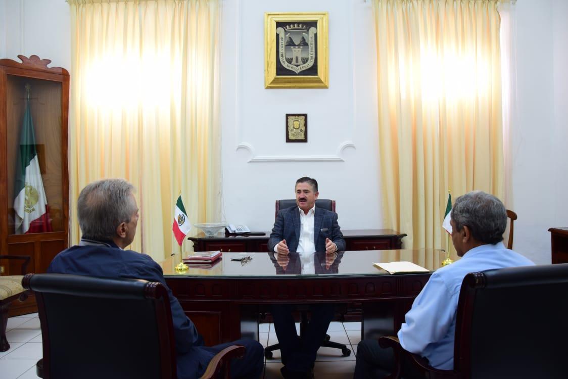 """Photo of Regresa Juan Alberto """"El Güero"""" Márquez a terminar su periodo como presidente municipal"""