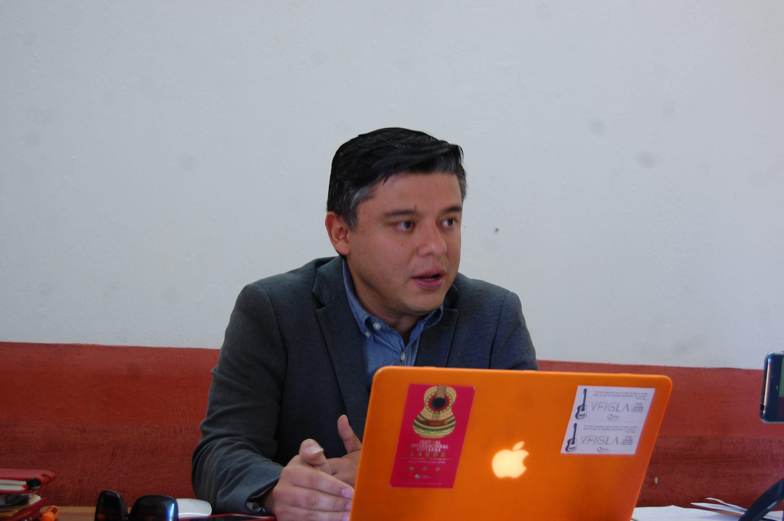 Photo of Alista Cultura programa decembrino de actividades
