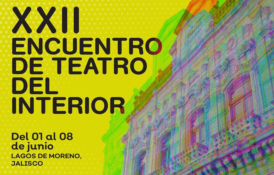 Photo of Lagos será sede de la edición 22 del Encuentro de Teatro del Interior