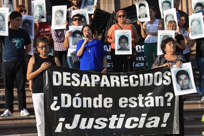 Photo of Jalisco es líder, en desaparecidos