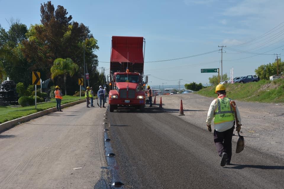 Photo of Continúa Tecutli entregando obra pública en el municipio