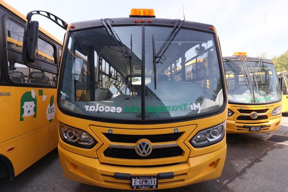 Photo of Nueva unidad de transporte para el apoyo a grupos vulnerables