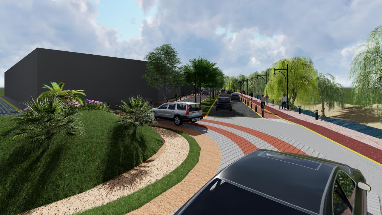 Photo of El nuevo proyecto de renovación del Malecón, mejorará movilidad