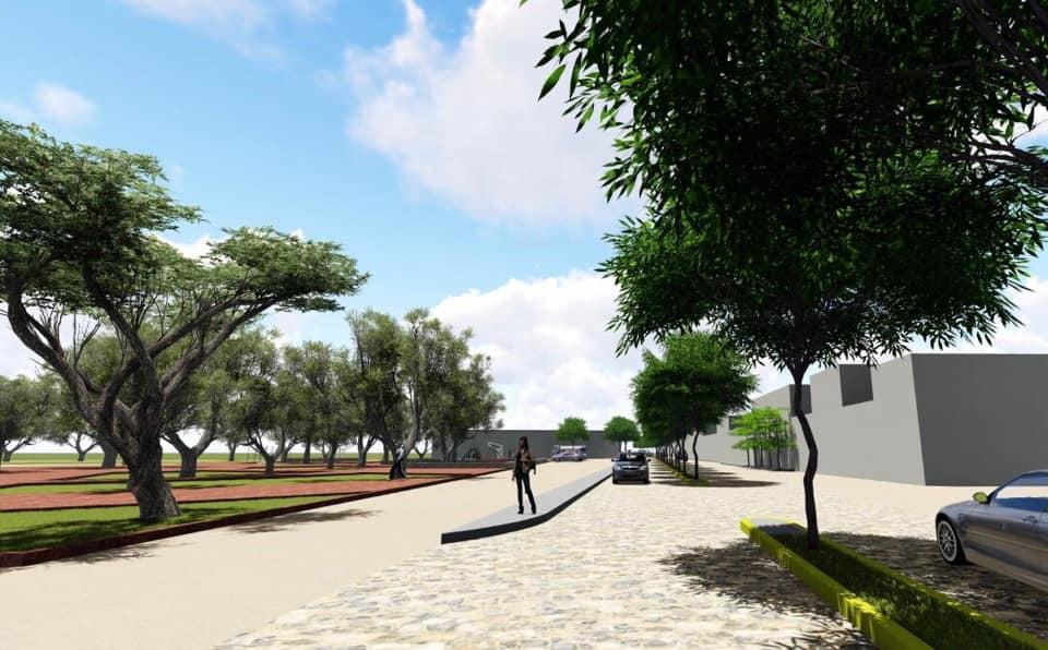 Photo of Anuncia Gobierno Municipal reconstrucción de vía en el Plan de los Rodríguez