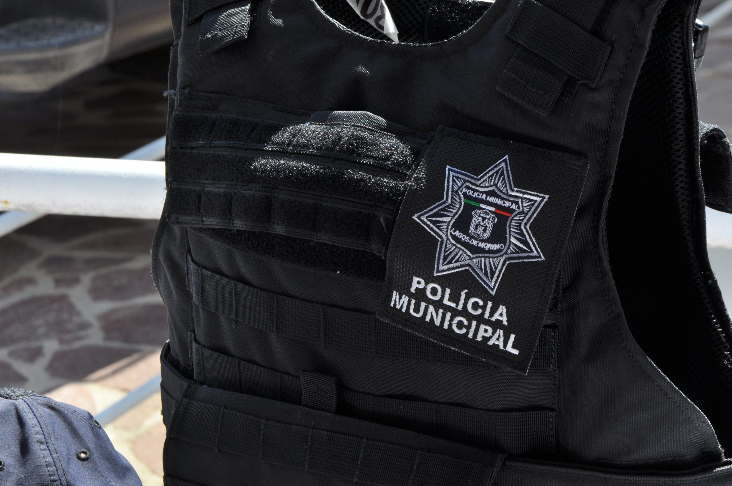 Photo of Entrega de uniformes a elementos de Seguridad Municipal