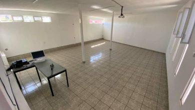 Photo of Se inaugura nueva sala multifuncional en primaria de la colonia San Miguel