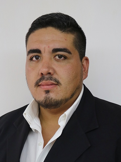 Photo of Nuevo Director del Centro de Control y Salud Animal